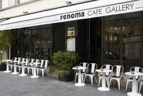 Renoma Café
