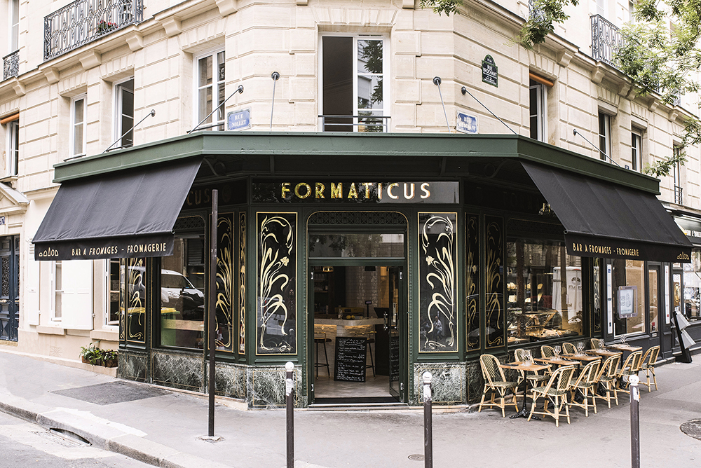 Formaticus