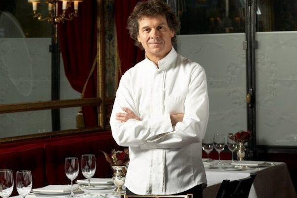 Guy Martin - Le Grand Vefour